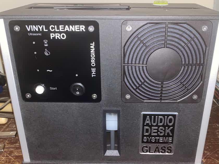 Audiodesk  Vinyl Cleaner Pro