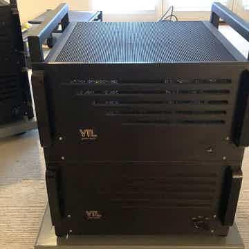 VTL Wotan MB1250