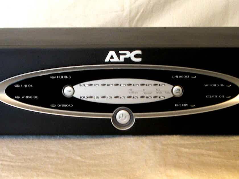 APC H10 Power Conditioner