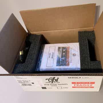 VPI Industries Analog Drive System (ADS)