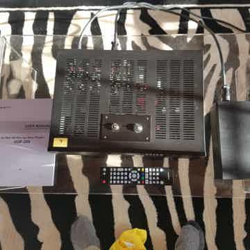 OPPO Exemplar modded  205