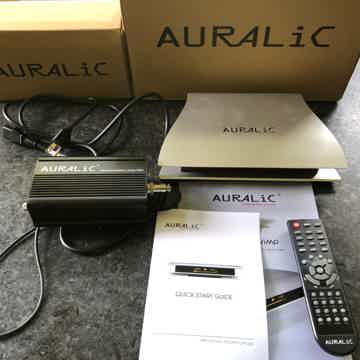 Auralic Aries Wireless Streaming Bridge