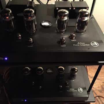 Rogue Audio Atlas Magnum II Tube Monoblock Amps(Pair)**...