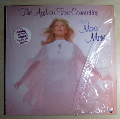 The Andrea True Connection