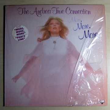 The Andrea True Connection More, More, More