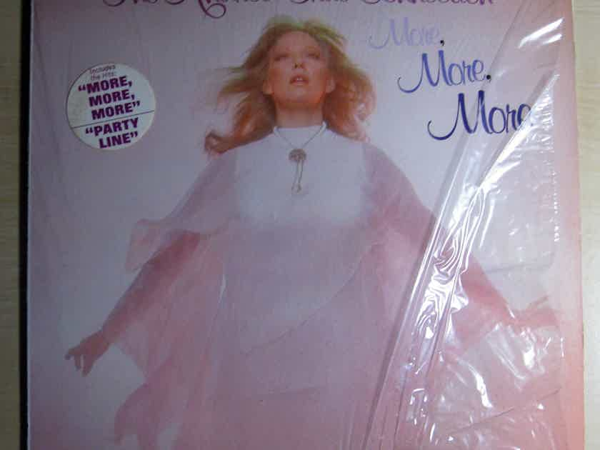 The Andrea True Connection - More, More, More -  1976 Buddah Records BDS 5670