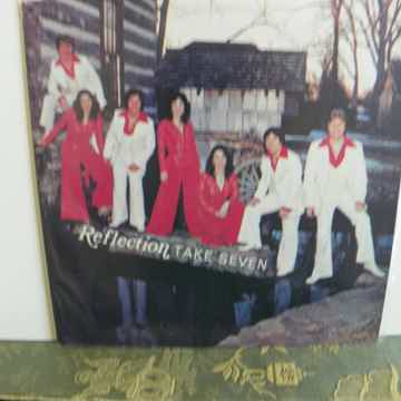 REFLECTION - TAKE FIVE Very Rare Signed by Members of ...