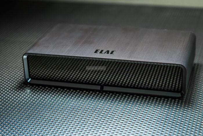 Elac - Discovery Music Server