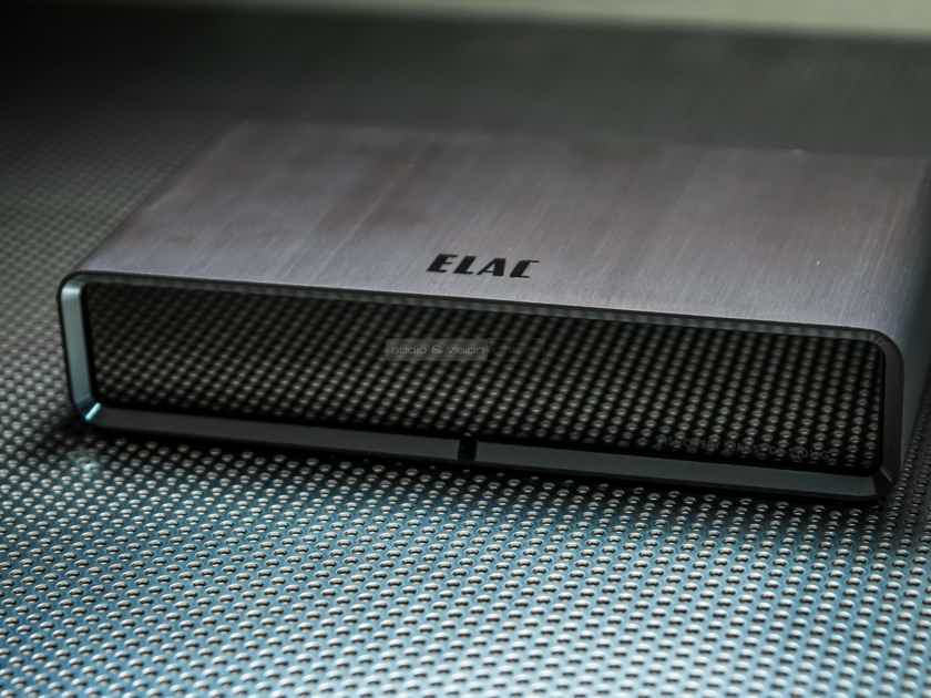 Elac - Discovery Music Server (NEW) DS-S101-G w/Free Lifetime Roon TIDAL-Ready *BONUS*WD 1TB (+$XXK) Hi-Res Music Recordings $799