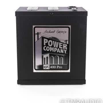 Richard Gray's Power Company RGPC 400 PRO AC Power Line Conditioner (1/4)
