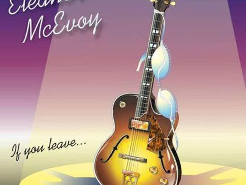 Eleanor McEvoy  - If You Leave 180g LP