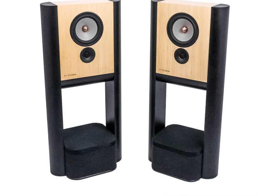 Grimm Audio LS1 Powered Floorstanding Speakers; LS1s Subwoofers; LS1r; LS1i (22535)