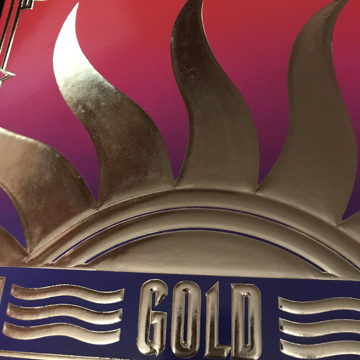 Jefferson Starship Gold  Jefferson Starship Gold Grunt