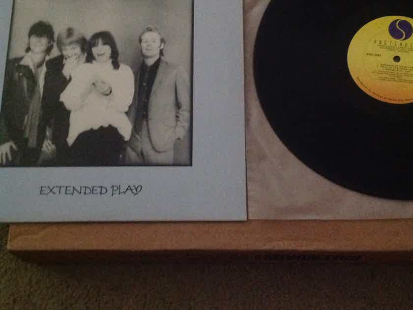 The Pretenders - Extended Play 12 Inch 5 Track EP Sire Records Vinyl NM