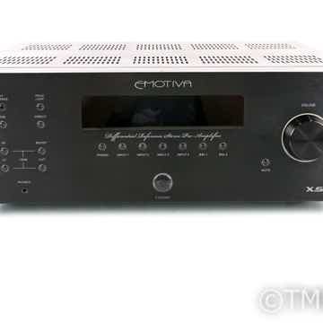 Emotiva XSP-1 Gen 2 2.1 Channel Preamplifier