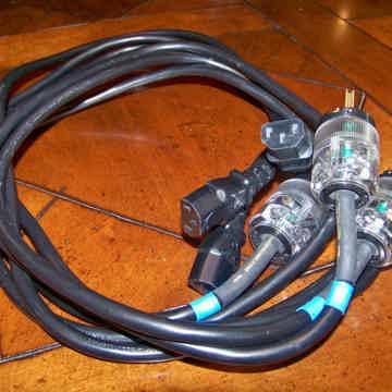 AVOptions TibiaPlus Deep Cryo Power Cord