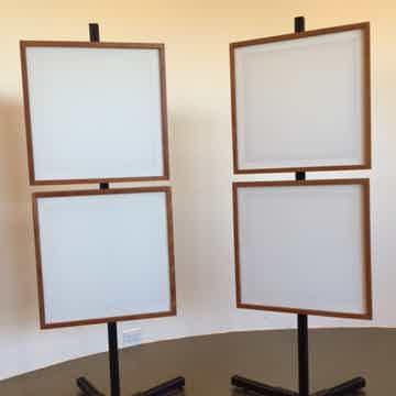 Stillpoints LLC Aperture Panel Stands