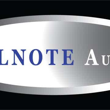 Silnote Audio   Morpheus Reference III  XLR