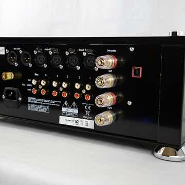 Audio Valve Solaris-DAC