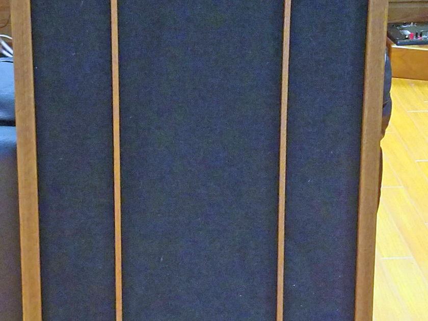 Magnepan Magneplanar MG-1 planars pannels