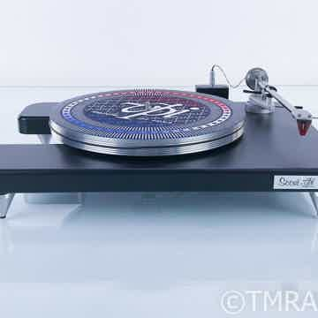 Scout Jr. Turntable