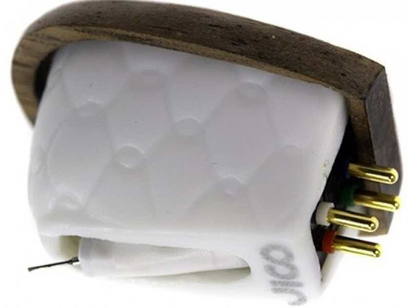 Jico Seto-Hori Ceramic Moving Coil Cartridge; MC (New) (22351)