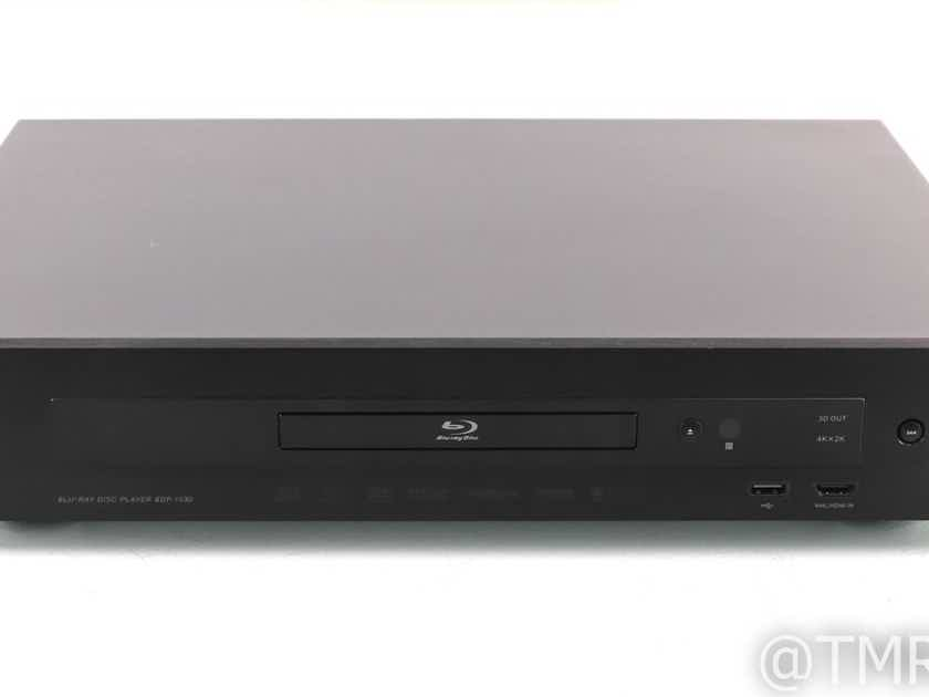 Oppo BDP-103D Universal Blu-Ray Player; Darbee Edition; BDP103D; Remote (28928)