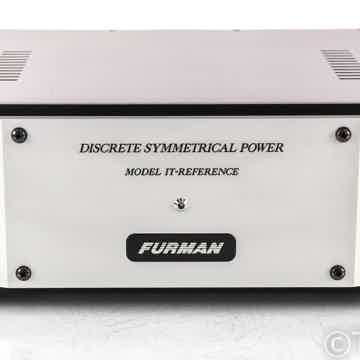 Furman IT-Reference AC Power Line Conditioner