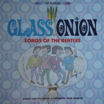 Glass Onion Songs of The Beatles