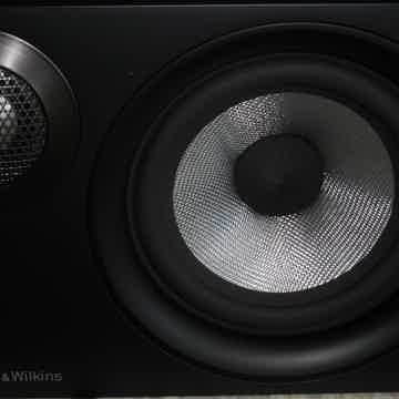 B&W HTM6 center channel (black) Reduced price