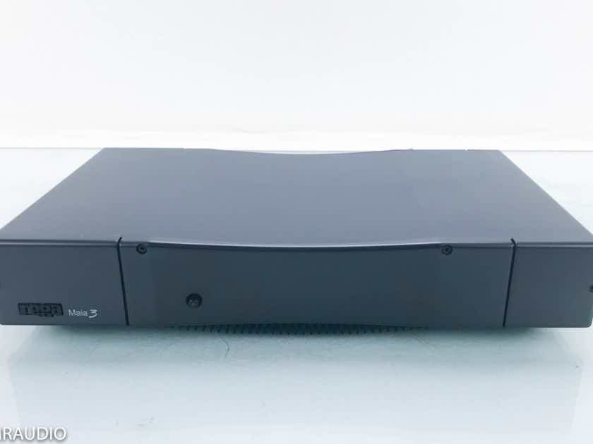 Rega Maia 3 Stereo Power Amplifier 230V (16283)