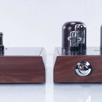 Chardonnay Stereo Tube Preamplifier