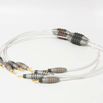 High Fidelity Cables Reveal Speaker Cables