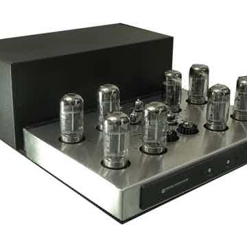 SONIC FRONTIERS POWER-2 Stereo Power Amplifier (Black):...