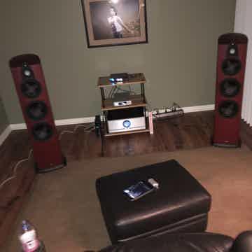 Wharfedale Jade 7 Floorstanding Loudspeakers