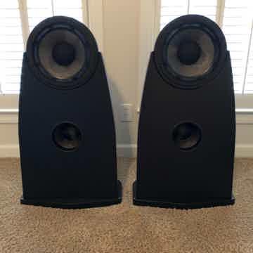 EP 4.8 Loudspeakers
