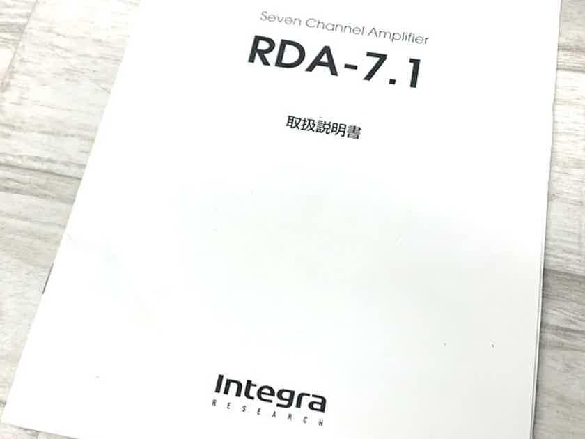 Onkyo RDA-7.1