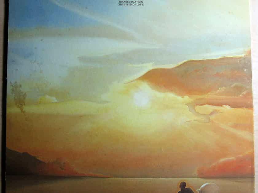 David Sancious And Tone - Transformation (The Speed Of Love) 1976 NM- Vinyl LP Epic PE 33939