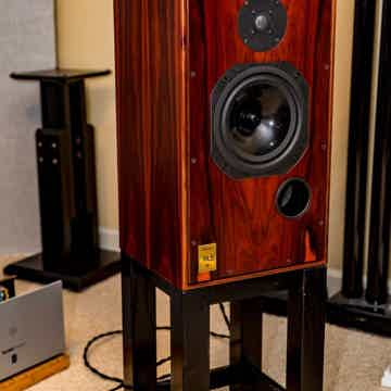 Harbeth Super HL5plus Speakers