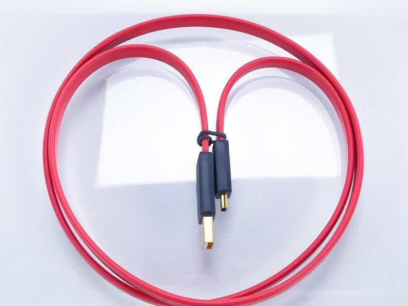 Wireworld Starlight 7 Mini-USB Cable; 1m Digital Interconnect (16937)