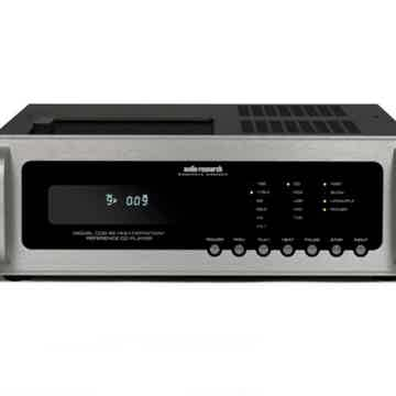 Reference CD9 SE CD Player / DAC
