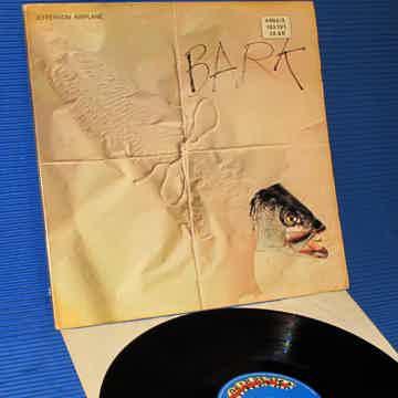 "JEFFERSON AIRPLANE  - ""Bark"" - Teldec Germany 1971 Heav..."