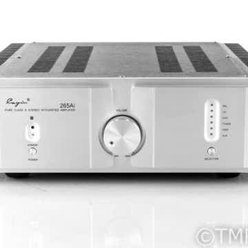 265Ai Stereo Integrated Amplifier