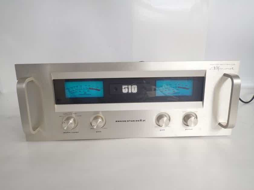 Marantz 510m revised in very good condition *free shipping*