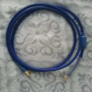 Rca Maker Audio reference Blue cables