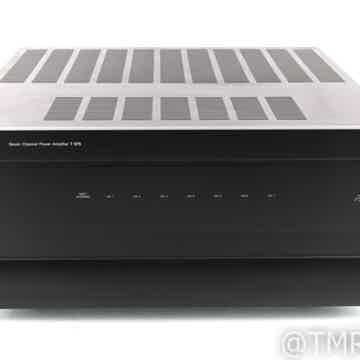 T975 7 Channel Power Amplifier