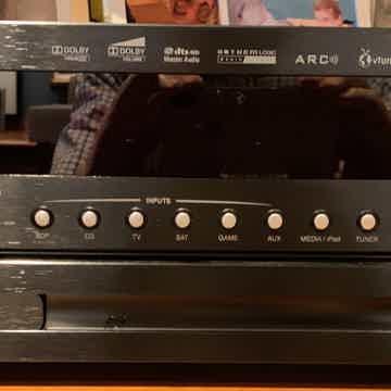 Anthem MRX-500