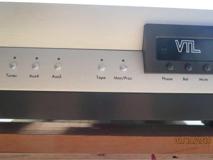 VTL Series II Tube Pre-amp