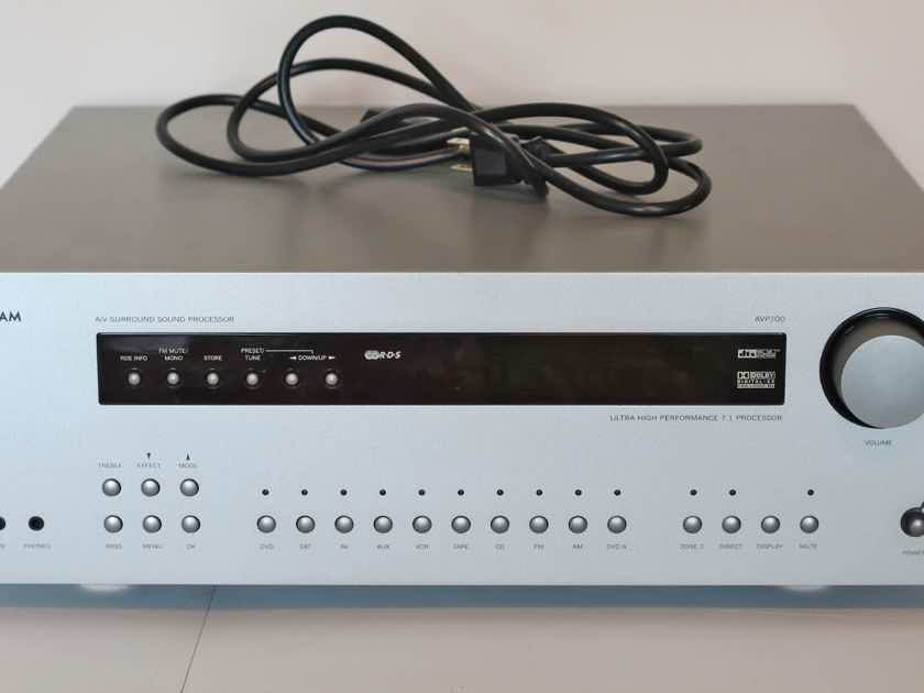 Arcam AVP-700