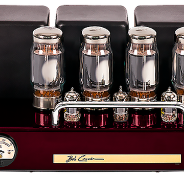 Bob Carver 275 Tube Amp  0% Financing 3 Years!